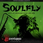 Soulfly альбом Live At Dynamo Open Air 1998
