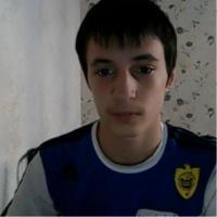 Шахид Агабеков, 24 декабря , Нижневартовск, id98713884