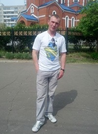 Сергей Клочков, 3 ноября 1988, Улан-Удэ, id39812446