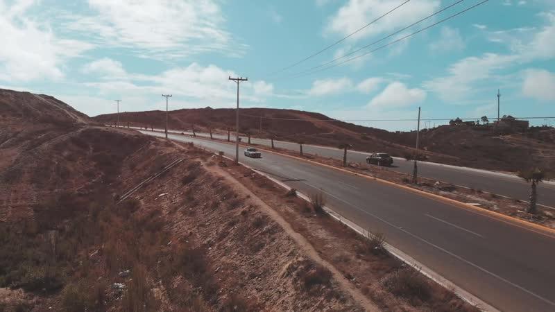 Carlos Carrera - La Arreglo Yo (official music video)