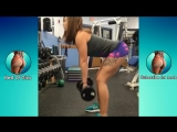 RENO FIT _ Perfect Body Workout @USA - Best of Girls