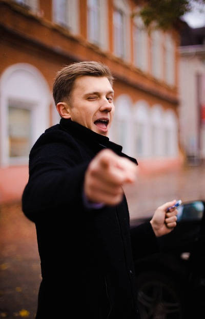 Антон Аверьянов, 6 января , Тольятти, id138614658