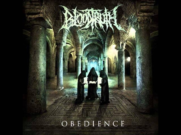 Bloodtruth -Obedience (Full Album)