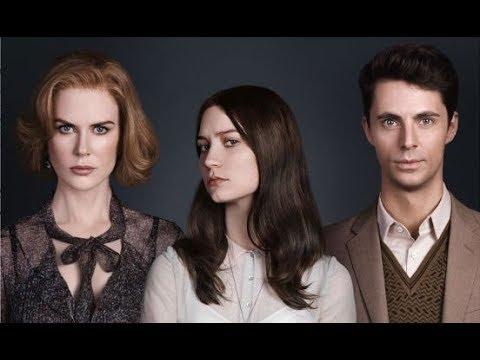 STOKER Trailer Nicole Kidman Matthew Goode Mia Wasikowska