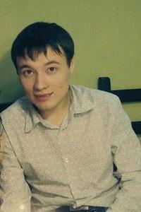Альфред Глушко, 3 сентября , Пермь, id4618168