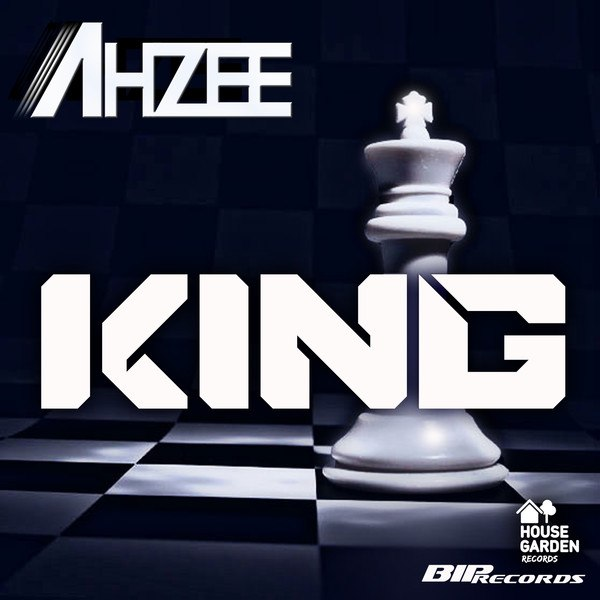 Ahzee – King (Extended Mix)