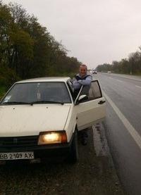 Юрий Безгинский, 21 сентября 1988, Перевальск, id23110255