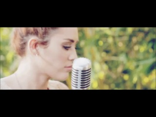 Майли Сайрус / Miley Cyrus - On My Own (Cover). Кавер песни