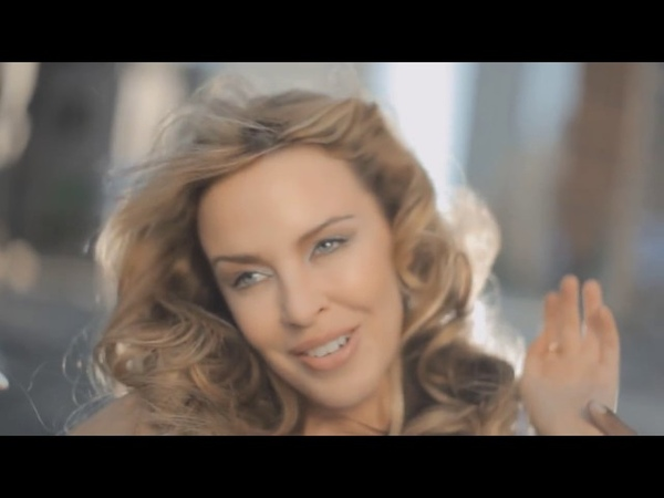 Kylie Minogue All The Lovers Official Video