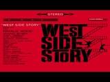 West Side Story Original Soundtrack GMB