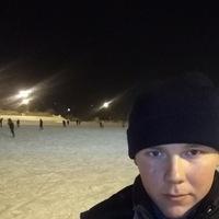 Илья Сенькин | Кизильское