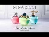 Nina Ricci - Les Belles de Nina - Bella, The New Fragrance (20s_English)