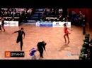 Filip Karasek - Sabina Karaskova, GOC Stuttgart 2014, WDSF Grand Slam latin, 3. round - jive