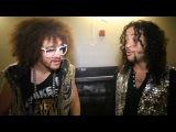 PartyRock Anthem Live (Keenan Cahill, LMFAO, DJ Vice &ampamp EC Twins) at Tao Las Vegas