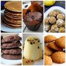 Шесть низкокалорийных десертов, которые можно позволить себе даже на диете