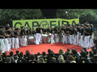 CDO Formatura 2013 - Safada, Gaviao (Lior), Tico, Revivom, Simba and Cenoura