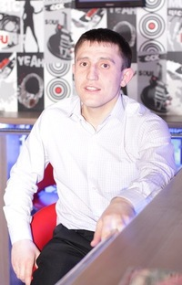 Алексей Фахрутдинов
