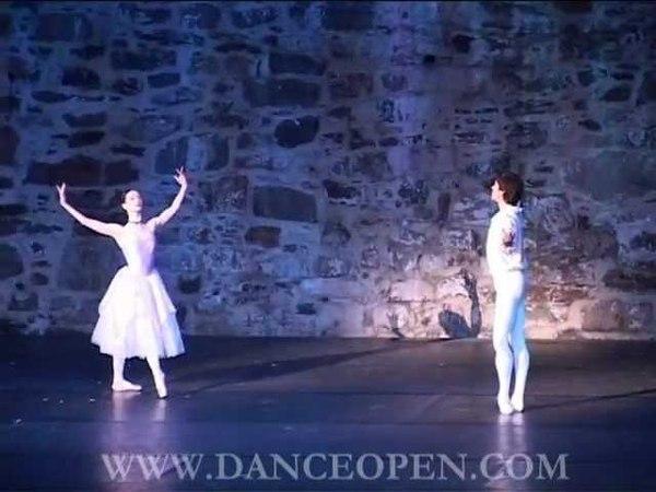 Фрагмент из балета