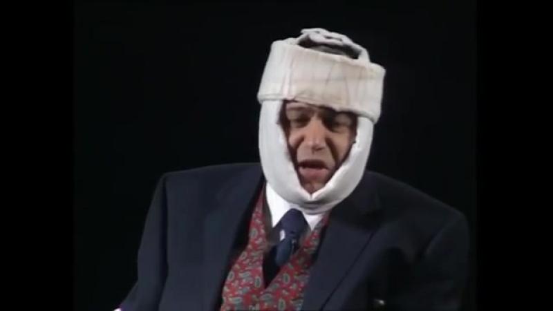 Е. Петросян - Непередаваемые ощущения (1997)