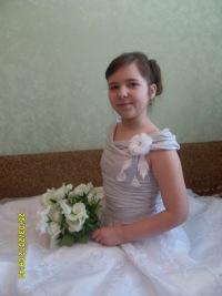 Виктория Шерендова, 3 августа , Зарайск, id177244367