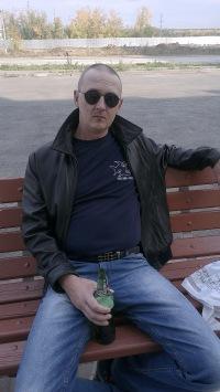 Алексей Лысов, 16 марта 1985, Челябинск, id184469204