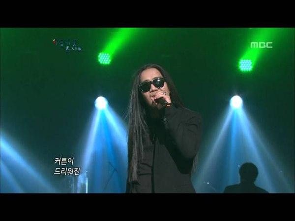 아름다운 콘서트 - Park Wan-kyu - An Alley, 박완규 - 골목길 Beautiful Concert 20111227