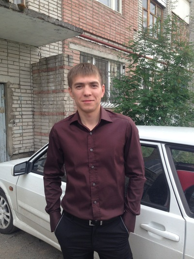 Александр Александров, 26 августа 1986, Березники, id68182508