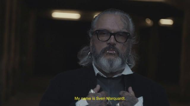 SONY - Best Of Sven Marquardt (w/ subtitles)