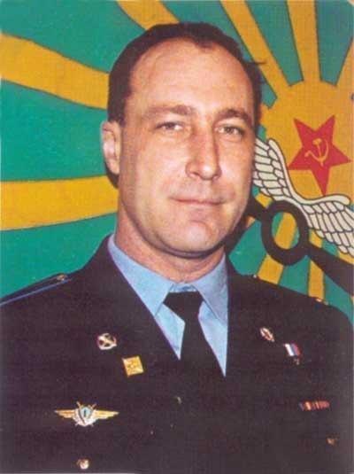 Герой Андрей Зеленко - Золотая звезда