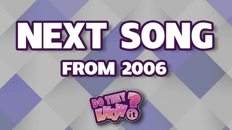 Do Teens Know 2000s Music 20 (React_ Do They Know It)