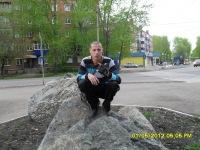 Леонид Сипеев, 5 сентября , Новосибирск, id182424483
