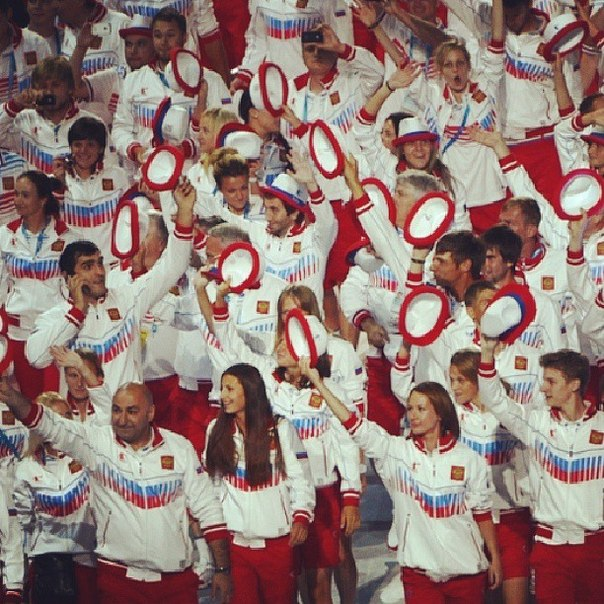 The World Summer Universiade-2013