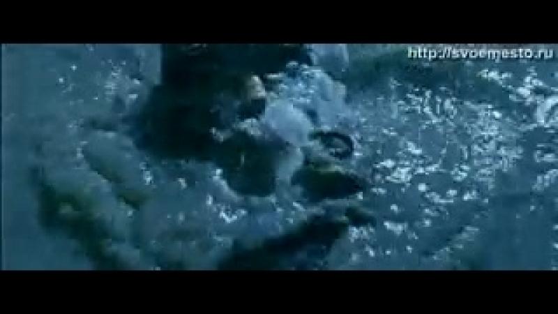 Korol i SHut Razbezhavshis prygnu so skaly 240