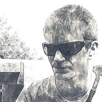 Анкета Андрей Шалмин