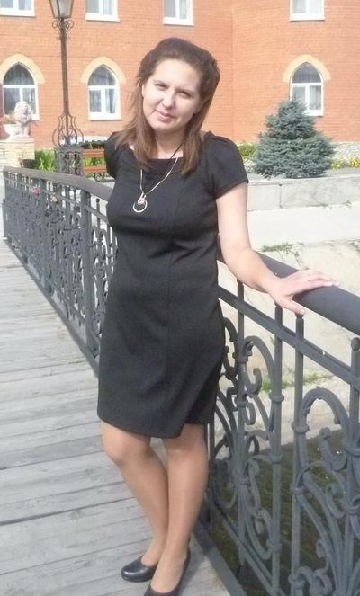 Катерина Лыкова, 9 июля 1996, Собинка, id179052116