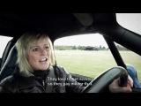 BMW Unscripted - Sabine Schmitz