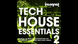 Incognet Tech House Essentials Vol.2 Samples (OZ Fisher, Hot Creations)
