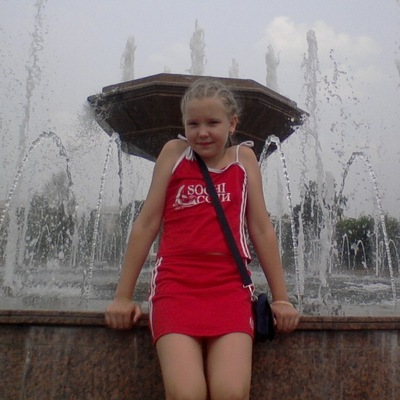 Сонечка Якушина, Белово, id218303036