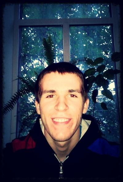 Роман Логоза, 17 февраля , Винница, id131568092