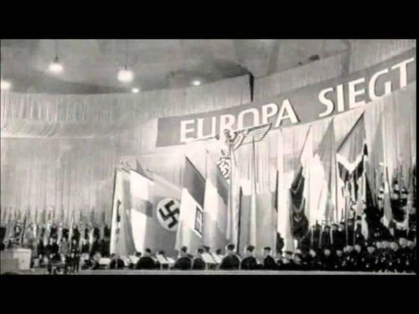 LEurope créée par et pour les USA (sa création sinscrit dans le plan de domination du N.O.M.)