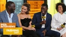 Kate Beckinsale Helps 'Farming' Director Turn Life Story Into a Movie | TIFF 2018