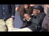 Blues Legend Otis Rush Makes Rare Appearance At Chicago Bluesfest