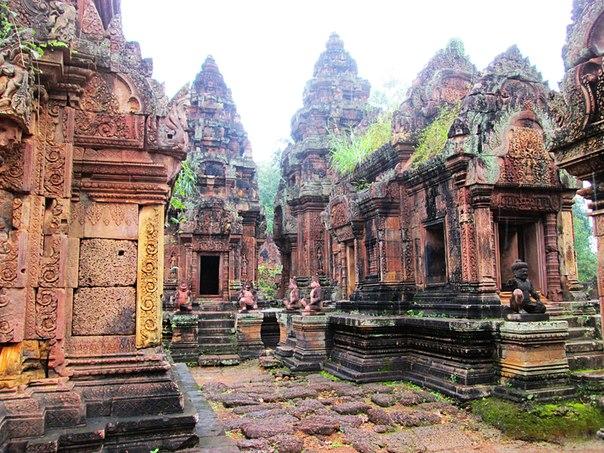 Наш загадочный Ангкор SSy0HE1dgFc