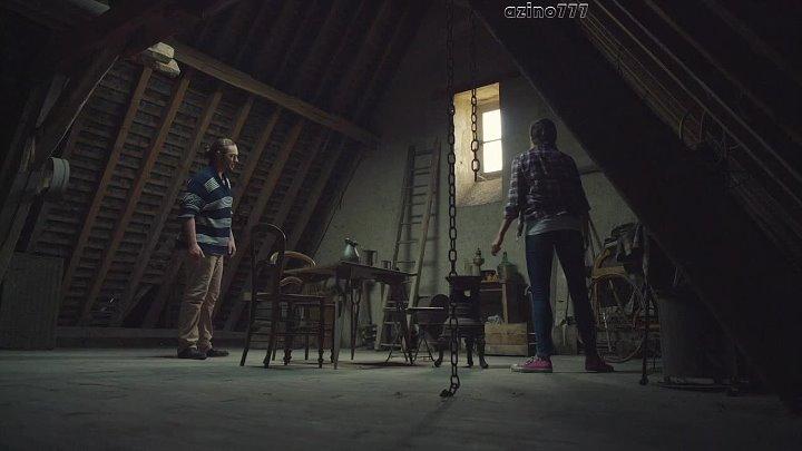 ЗАКЛЯТЬЕ (2017) HD ужасы, фэнтези, триллер, детектив, приключения