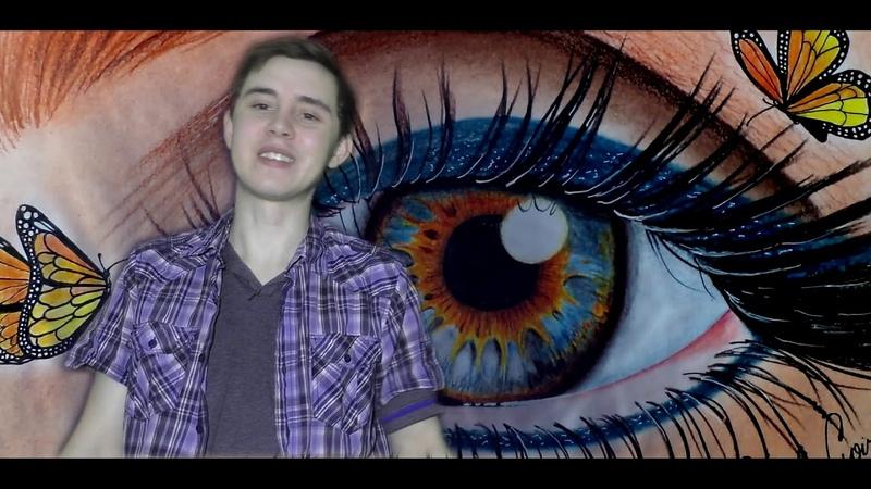 ANHEL' ИДОЛ КЛИП Official Music Video