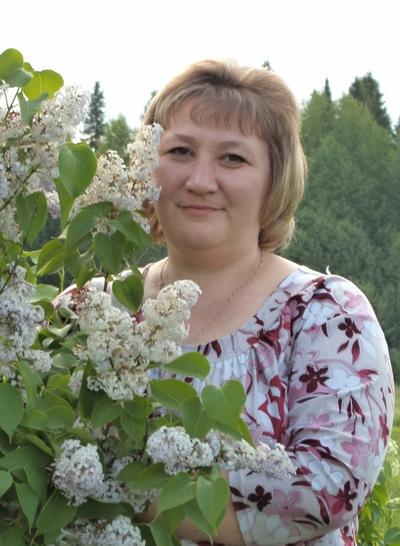 Ольга Бакулина, 8 июня 1982, Котельнич, id151851144