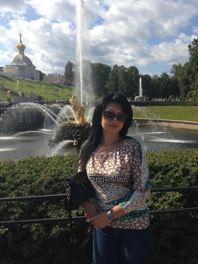 Роза Югай, 17 мая , Москва, id210406574