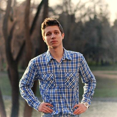Александр Пильтяй, 16 февраля , Кривой Рог, id48650670