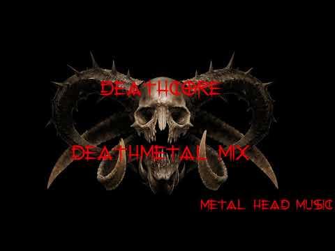 Deathcore Deathmetal Compilation Vol 1