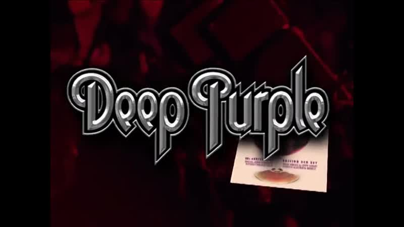 Deep Purple Comin Home Come Taste the Band 1975